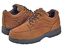 Drew Men's Therapeutic Walking Shoes