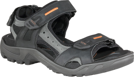 ECCO Men's Walking Sandals