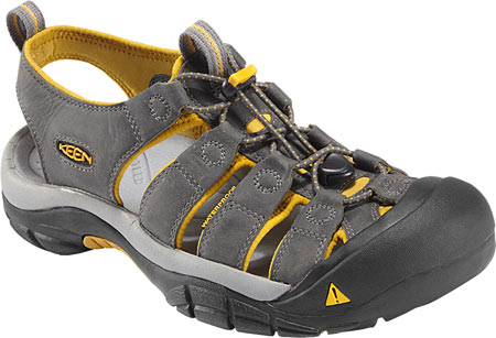 KEEN Men's Walking Sandals