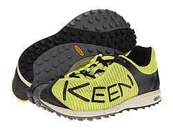 KEEN Trail Running Shoe