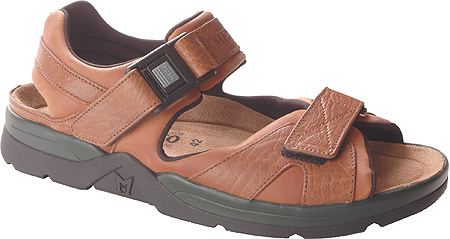 Mephisto Men's Walking Sandals