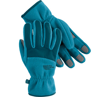 North Face Denali Gloves