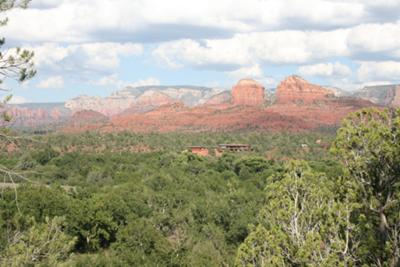our Red Rocks