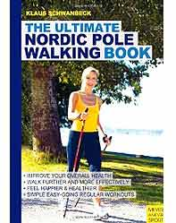 The Ultimate Nordic Walking Book